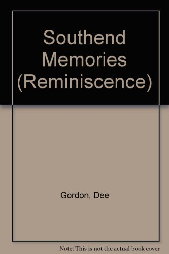 9780753194591: Southend Memories (Reminiscence)