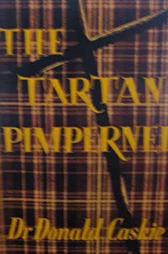 9780753194966: The Tartan Pimpernel