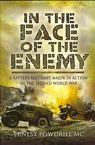 9780753195345: In The Face Of The Enemy