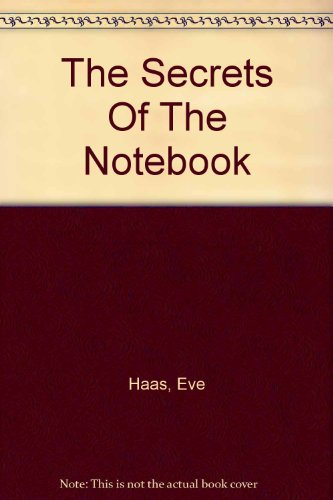 9780753195451: The Secrets Of The Notebook