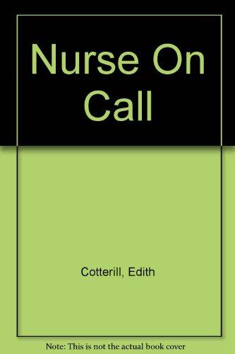 9780753195963: Nurse On Call
