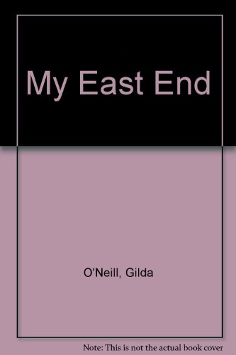 9780753196496: My East End