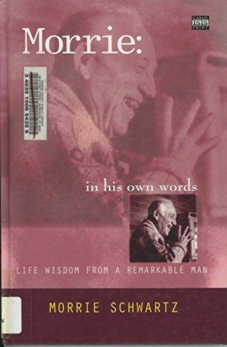 9780753196687: Morrie:in His Own Words