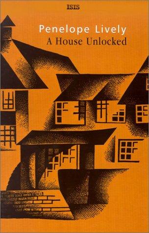 9780753197325: A House Unlocked