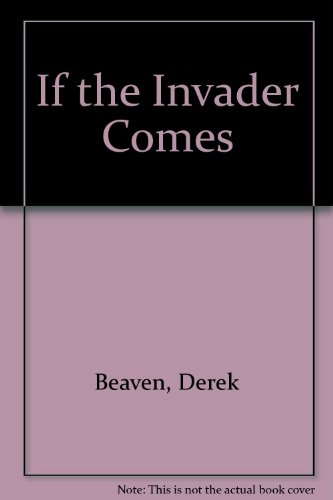 9780753198742: If the Invader Comes