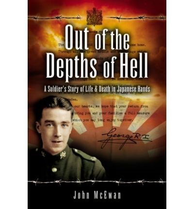 Out of the Depths of Hell (0753199033) by John McEwan