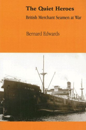 The Quiet Heroes (Reminiscence) (9780753199053) by Bernard Edwards