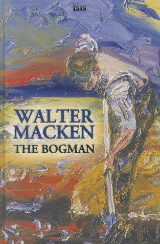 9780753199688: The Bogman