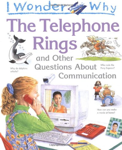 I Wonder Why the Telephone Rings and: Richard Mead