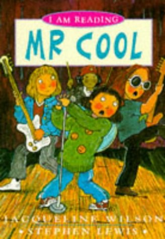 9780753400180: Mr. Cool (I am Reading)