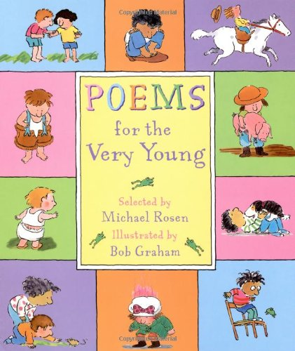 9780753400227: Poems for the Very Young (Poetry)