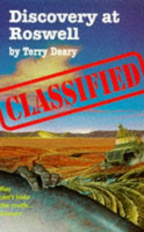 9780753400241: Discovery at Roswell (Classified)