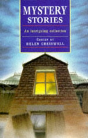 Mystery Stories (Kingfisher Story Library): Helen Cresswell