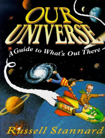 9780753400661: Our Universe (Fun with science)