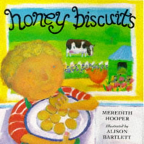 9780753400968: Honey Biscuits
