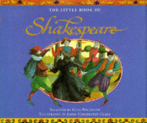 9780753401309: The Little Book of Shakespeare (Gift books)
