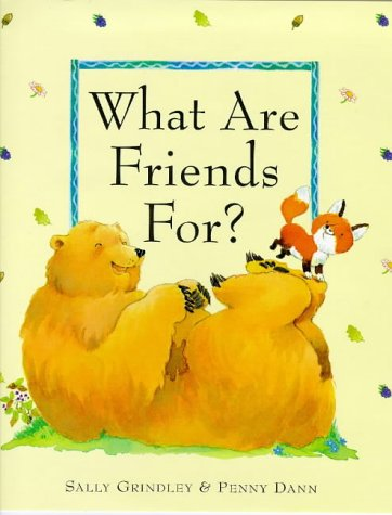 9780753401798: What Are Friends for?