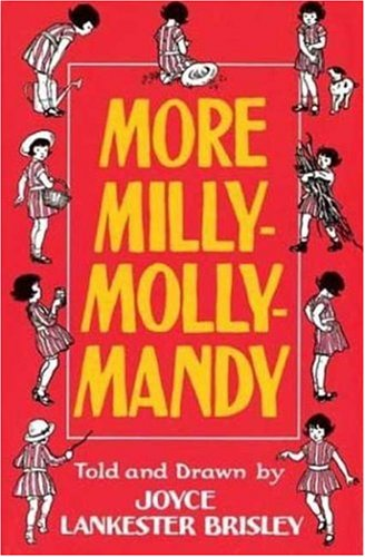 9780753402009: More Milly-Molly-Mandy (Storybook classics)