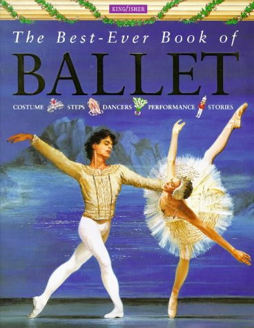 9780753402306: The Best-ever Book of Ballet