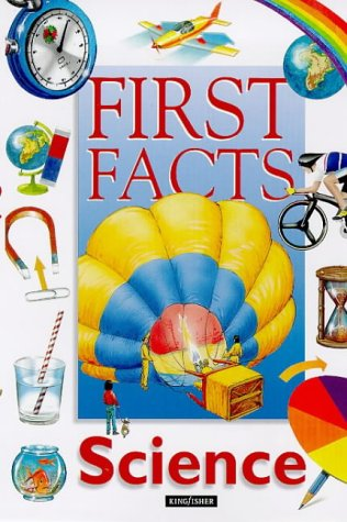 9780753402474: Science (First Facts)