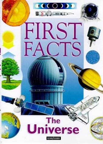 9780753402498: The Universe (First Facts)