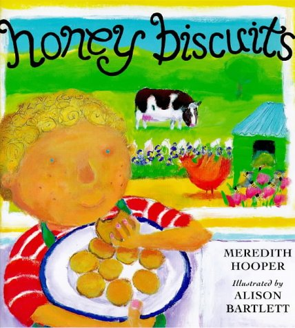 9780753402894: Honey Biscuits (Picture Books)