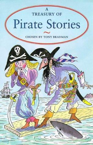 A Treasury of Pirate Stories (Treasuries)