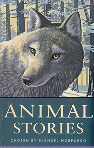 9780753403341: Animal Stories (Kingfisher Story Library)