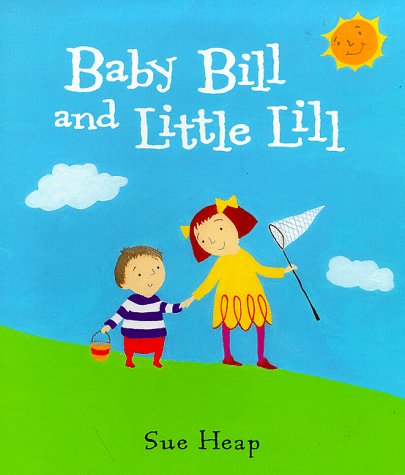 9780753403396: Baby Bill and Little Lil