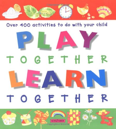 9780753403976: Play Together Learn Together (Play & Learn)