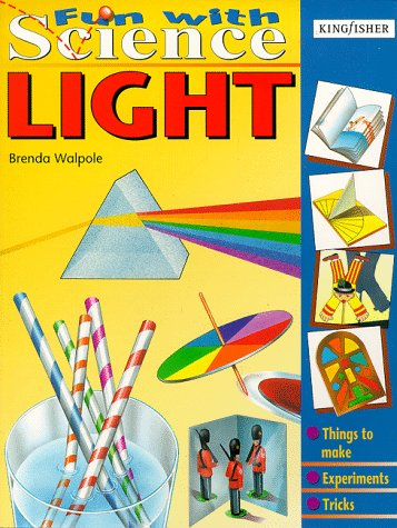 9780753404324: Light (Fun with Science)