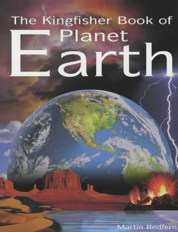 9780753404706: The Kingfisher Book of Planet Earth