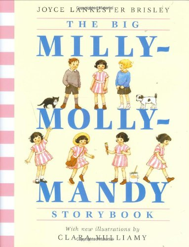 9780753404836: The Big Milly-Molly-Mandy Story Book