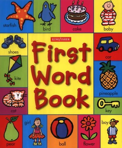 9780753404843: First Word Book