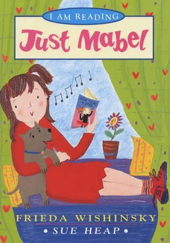 9780753404881: Just Mabel (I am Reading)