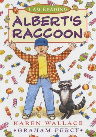 9780753404898: Albert's Raccoon (I am Reading)