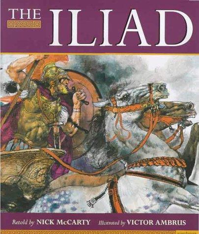 9780753404997: The Iliad