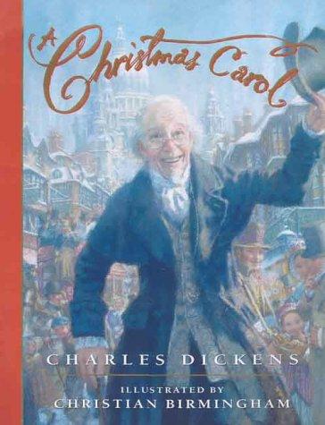 Beispielbild für A Christmas Carol zum Verkauf von WeBuyBooks