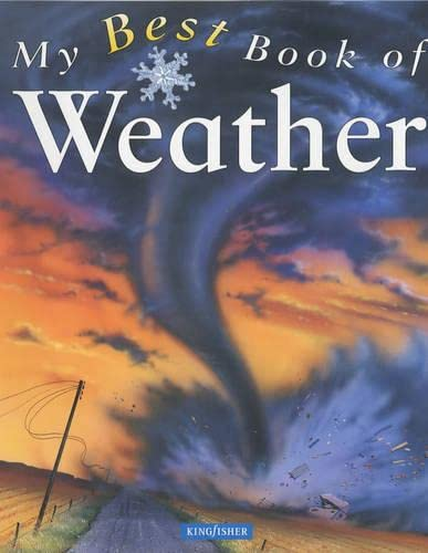 9780753405413: My Best Book of Weather Reduced