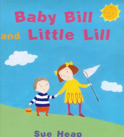 9780753405758: Baby Bill and Little Lill