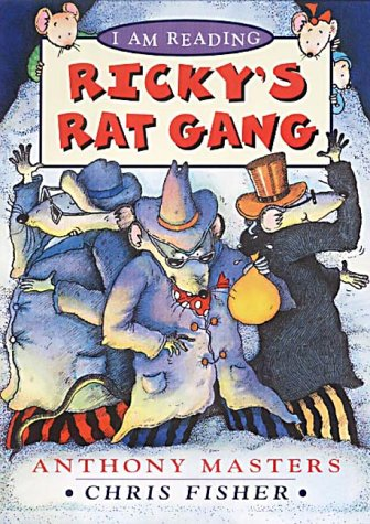 9780753405888: Ricky's Rat Gang (I am Reading)