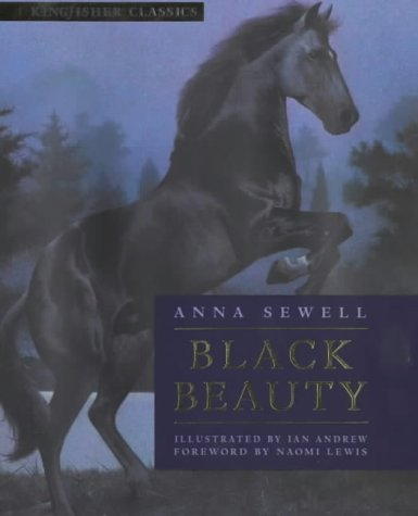 9780753405895: Black Beauty (Kingfisher Classics)