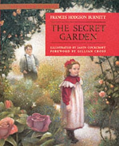 9780753406021: The Secret Garden (Kingfisher Classics)