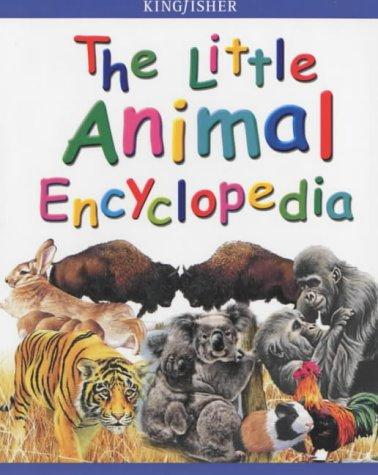 9780753406434: The Little Animal Encyclopedia