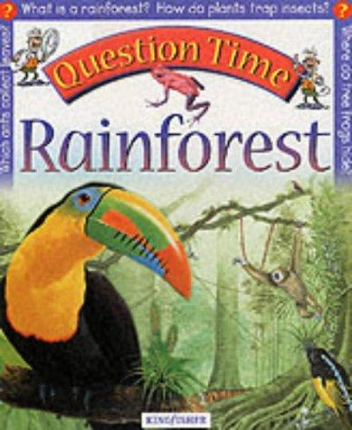 9780753406786: Rainforest (Question Time)