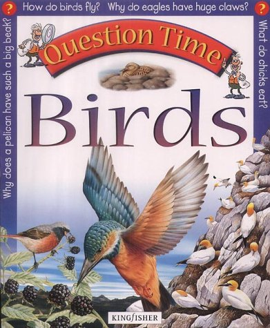 9780753406908: Birds (Question Time)