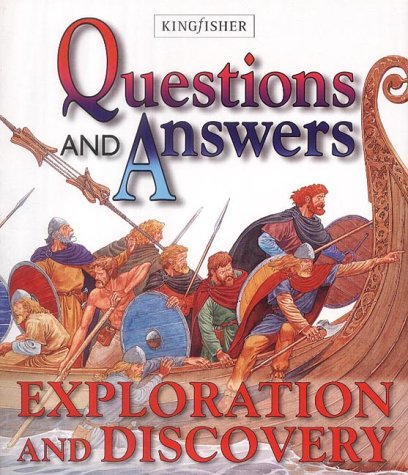 9780753407103: Exploration and Discovery (Questions & Answers)