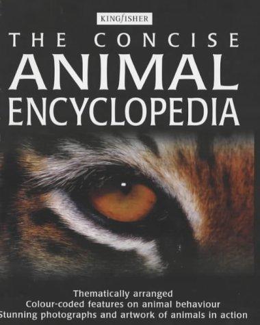9780753408148: The Concise Animal Encyclopedia