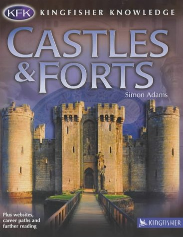 9780753408445: Castles and Forts (Kingfisher Knowledge)