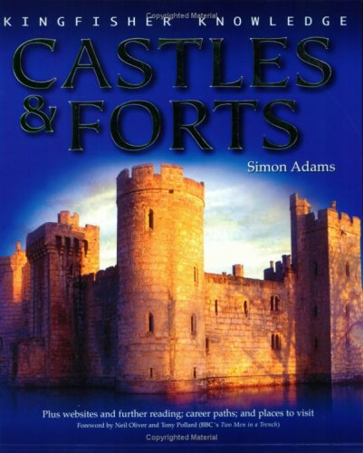 9780753408773: Castles and Forts (Kingfisher Knowledge) (Kingfisher Knowledge)